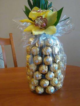 Ferrero ananás