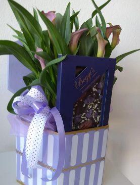 Darčekový box Kalia