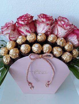 Box sladká romantika
